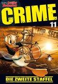 Lustiges Taschenbuch Crime - Nr.11