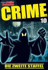 Lustiges Taschenbuch Crime - Nr.10