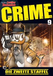 Lustiges Taschenbuch Crime - Nr.9