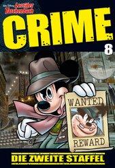 Lustiges Taschenbuch Crime - Nr.8