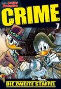 Lustiges Taschenbuch Crime - Nr.7