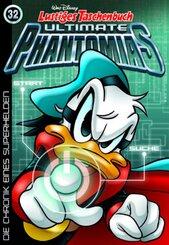 Lustiges Taschenbuch Ultimate Phantomias - Bd.32