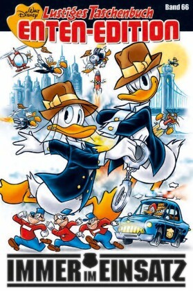 Detektei Duck