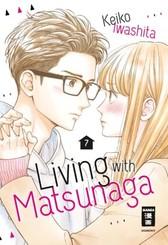 Living with Matsunaga - Bd.7