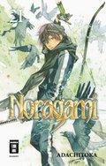 Noragami - Bd.21