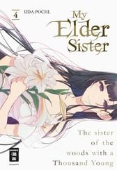My Elder Sister - Bd.4