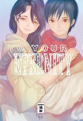 To Your Eternity - Bd.11