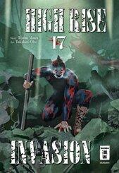 High Rise Invasion - Bd.17