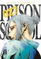 Prison School - Bd.27