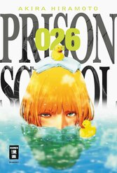 Prison School - Bd.26