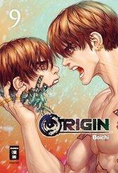 Boichi - Bd.9