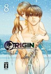 Origin - Bd.8