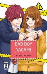 Bad Boy Yagami - Bd.11