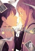 Brother for Rent - Bd.1