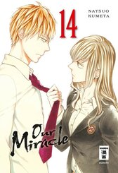 Our Miracle - Bd.14