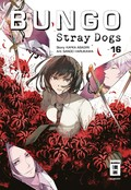 Bungo Stray Dogs - Bd.16
