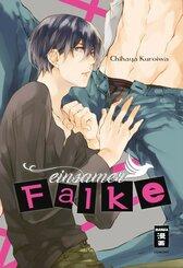 Einsamer Falke; Volume 1
