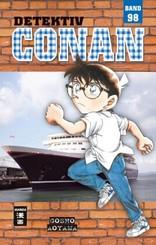 Detektiv Conan - Bd.98