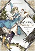 Atelier of Witch Hat - Bd.7