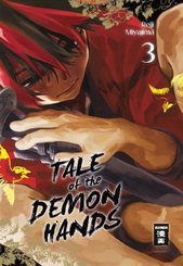 Tale of the Demon Hands; Volumen I - Bd.3