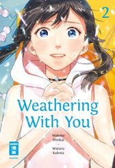 Weathering With You - Bd.2