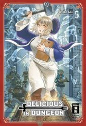 Delicious in Dungeon - Bd.5