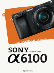 Sony 6100