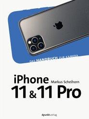 iPhone 11 & iPhone 11 Pro