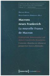 Macrons neues Frankreich / La France nouvelle de Macron
