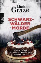 Schwarzwälder Morde