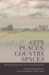 City Places, Country Spaces