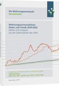 Wohnungswirtschaftliche Daten und Trends 2019/2020