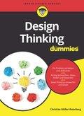 Design Thinking für Dummies