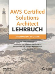 AWS Certified Solutions Architect Lehrbuch