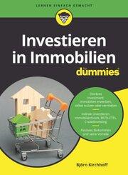 Investieren in Immobilien für Dummies