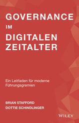 Governance im digitalen Zeitalter