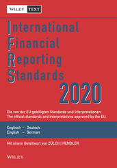International Financial Reporting Standards (IFRS) 2020