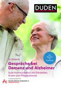 Gespräche bei Demenz und Alzheimer
