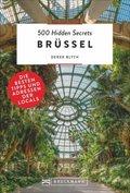 500 Hidden Secrets Brüssel