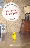 Ein Häusle in Stuttgart