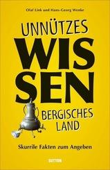 Unnützes Wissen Bergisches Land