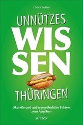 Unnützes Wissen Thüringen
