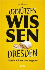 Unnützes Wissen Dresden