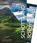 NATIONAL GEOGRAPHIC Reisehandbuch Schottland mit Maxi-Faltkarte