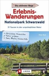 Erlebnis-Wanderungen Nationalpark Schwarzwald