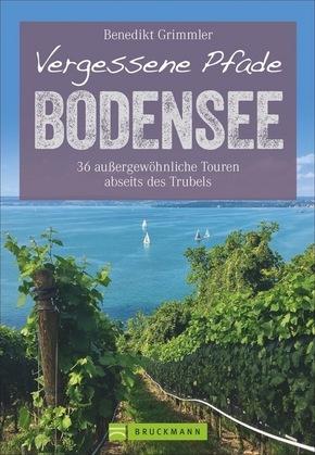 Vergessene Pfade Bodensee