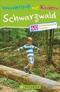 Wanderspaß mit Kindern - Schwarzwald