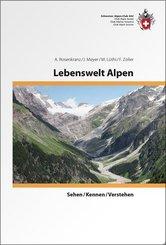 Lebenswelt Alpen