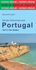Mit dem Wohnmobil nach Portugal - Tl.2