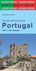 Mit dem Wohnmobil nach Portugal - Tl.1